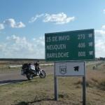 Nog 406 kilometer tot Neuken